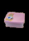 Melisa tároló doboz fagyasztóba 0,65l ME-280 pink