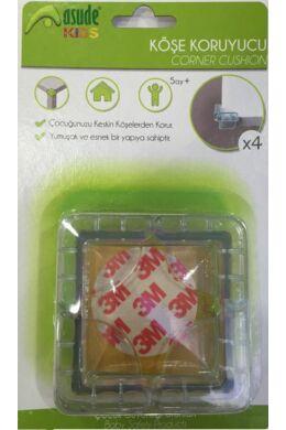 Asude baby sarokvédő 4db ASK803