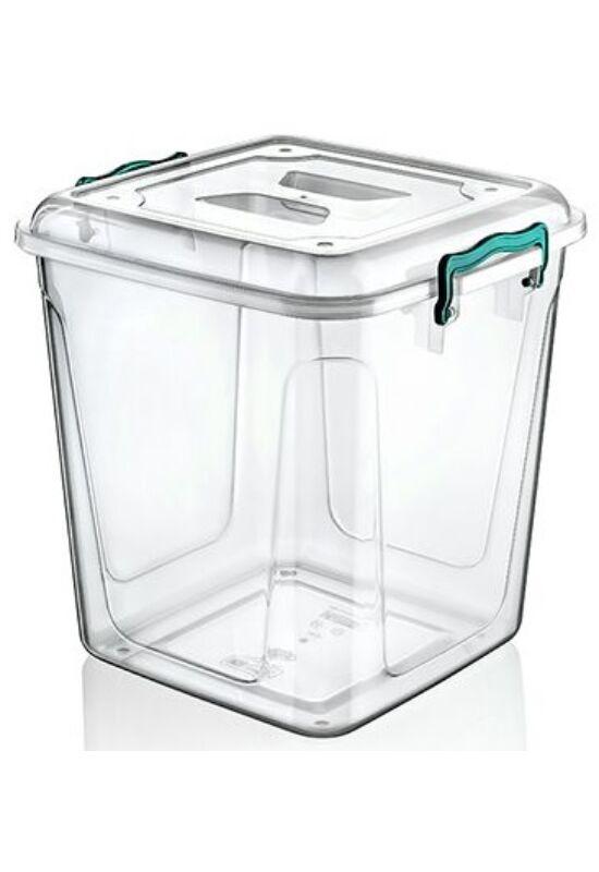 Hobby multi box szögletes 20l 021203
