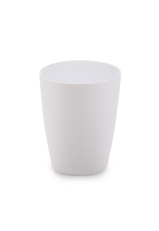 Berossi pohár aqua fehér AC19501