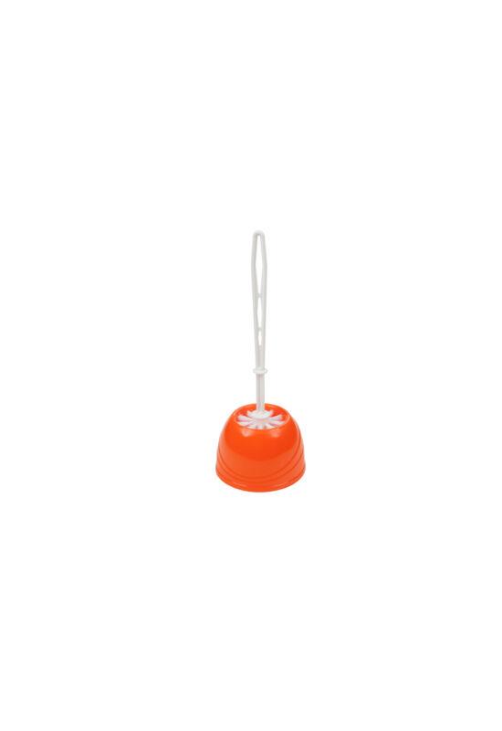Berossi wc kefe aqua mandarinsárga AC19640