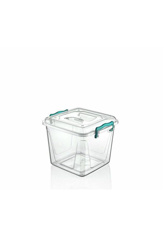 Hobby multi box szögletes 6l 021200