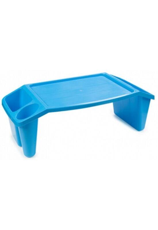 Berossi játszóasztal gyerekeknek lagúnakék AC17747 ÚJ