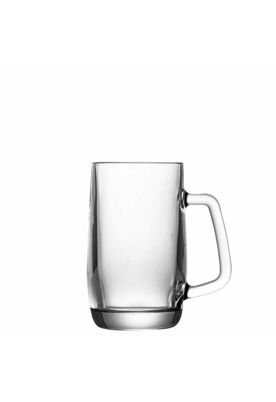 Sigma üveg pohár korsó 0,5l SGM04841