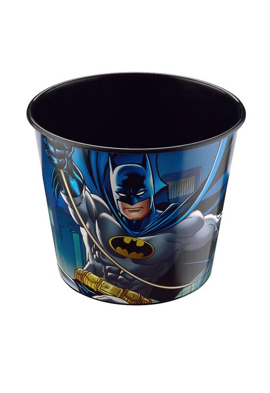 Tuffex Batman popcornos vödör TP521-50